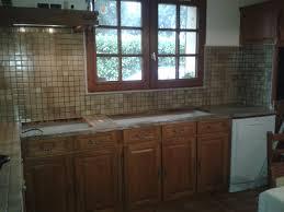 refaire plan de travail cuisine carrelage chambre enfant plan de travail cuisine en béton ciré beton cuisine
