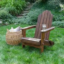 Folding Acacia Patio Adirondack Chair By Walker Edison - Dark Brown ... Adirondack Chair Outdoor Fniture Wood Pnic Garden Beach Christopher Knight Home 296698 Denise Austin Milan Brown Al Poly Foldrecling 12 Most Desired Chairs In 2018 Grass Ottoman Folding With Pullout Foot Rest Fsc Combo Dfohome Ridgeline Solid Reviews Joss Main Acacia Patio By Walker Edison Dark Wooden W Cup Outer Banks Grain Ingrated Footrest Build Using Veritas Plans Youtube