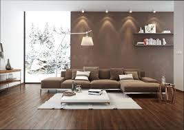 wohnzimmer weiß dunkelbraun wohnzimmer modern wohnzimmer