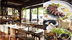 cuisine co เมน แปลก เส ร ฟ 5 จานเด ดเหน อผสมอ สาน หาก นได ท น ท เด ยว