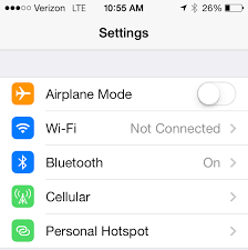Using Personal Hotspot with Straight Talk – smartphonematters