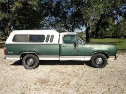 100 1975 Dodge Truck D250 For Sale ClassicCarscom CC1180327