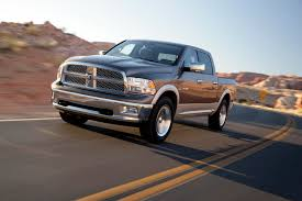 100 2009 Dodge Truck Ram Top Speed