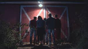 """The Barn"""" (2016): Valentine To Classic Eighties Horror Is A ... 340 Best Haunted Places To Go Images On Pinterest Abandoned Scare Up Some Fun Houses And Halloween Happenings Houses By Type Trail The Factor House Reviews Take A Tour Of Tyler Perrys Massive New Studio Former Army Barn 2016 Valentine Classic Eighties Hror Is Upstate Nys Scariest Haunted Hayrides More 5 Farm Museums That Preserve The Past Educate Future Middle Georgia Get Jump"""