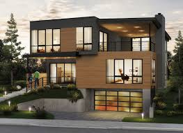 100 Pictures Of Modern Homes BDR Announces The Start Of Construction Of 4 New