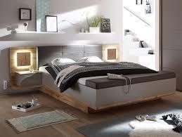 cameron ii schlafzimmer mit betttruhe wildeiche basaltgrau