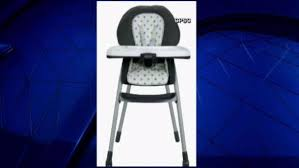 High Chairs Sold At Walmart Recalled Over Fall Hazard - NBC ... Physical Page 202 Cpscgov Babybjrn High Chair Light Pink News From Cpsc Us Consumer Product Safety Commission Combi Travel System Risk Shuttle 6100 Early 2018 Recalls To Know About Bard Didriksen Graco 6in1 Chairs For Injury Hazard Daily Kid Blog 2 Kids In Danger Expert Advice On Feeding Your Children Littles Topic For Baby Swings Recalled Little Tikes Costway Green 3 1 Convertible Table Seat Booster Toddler Highchair Recalls 12 Million Harmony High Chairs Njcom