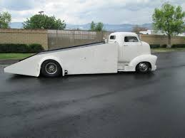 BangShift.com Ramp Truck For Sale! If Wanting This Is Wrong We Don't ... Cabover Kings 1953 Ford Coe Crew Cab Hauler Hot Rod Network 1949 Chevrolet Over 59 L Turbo 12 Valve Cummings Classic The Only Old School Truck Guide Youll Ever Need Motors For Sale 32 Cool Wallpaper Listtoday 1950s C800 Height And Width Dimeions 1978 Gmc Astro Semi 1948 Chevy Loadmaster Bangshiftcom Ramp If Wanting This Is Wrong We Dont Kansas Kool F6