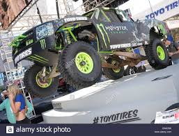 100 Monster Truck Shows 2014 Las Vegas Nevada USA 4th November SCORE Trophy