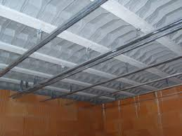 pose rail placo plafond pose des rails pour placo plafond de cheznoosmikit34