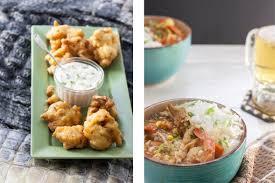 cuisine alligator alligator recipes hush puppies piquant binky s culinary carnival