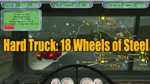 Игравизор - Hard Truck: 18 Wheels Of Steel - YouTube Hard Truck 18 Wheels Of Steel Youtube Truckpol Wheels Pictures For Money Cheat Hd Hard Truck American Long Haul Chomikuj Bmw M3 Gtr E46 Of Cragar Built For Real American Muscle Kenworth W900 Skin Tgdb Browse Game Untitled New Trucks Or Pickups Pick The Best You Fordcom Delivery From Denver To Boise The 10 Most Dangerous Jobs Men