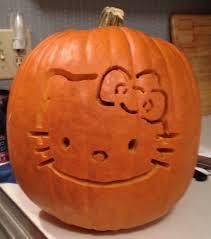 Pumpkin Carving Tools Walmart by My Hello Kitty Pumpkin Holiday Pinterest Hello Kitty Pumpkin