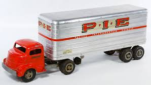 Lot 329: Smith Miller Pacific Intermountain Express (PIE) Toy Truck ... Smith Miller Smitty Toys Box Truck Diecast And Toy Smithmiller Items Smitty Toys Smith Miller Fire Truck Fred Thompson Folk Art Coke Toy Miller L Mack Pie Freight Witherells Auction House B Model Mac Mc Lean Trucking Company Cab Trailer Bekins Van Lines Truck By The Tough Ole Toys Lot 682 Pacific Iermountain Express Tonka Trucks Ebay New Cars Upcoming 2019 20 Simmons Estate Idahooregon Services From Downs Antique Military Transport 18338776