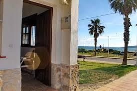 100 Tarifa House 371 Casa A Pie De Playa En Bolonia S In