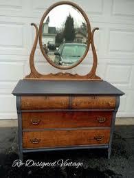 tiger oak dresser decorated with cherub heads circa 1900 dresser