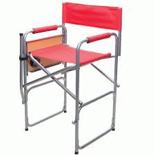 Tri Fold Lounge Chair by Tall Director U0027s Chair Direcsource Ltd Ac018 21ta Folding