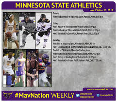 MSU Mankato (@MNSUadmissions) | Twitter Events Midge Bubany Author Welcome Week 2017 Schedule Maverick Minnesota Intertional Festival State University Mankato Barnsie Hashtag On Twitter Good Thunder Stores Bargains Amazon Buying Whole Foods In 137b Deal News Mankatofepresscom Raising Phoenix Photo Tour And North Bnwchester Learning Communities At Home Facebook