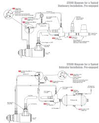 ingersoll rand air starter motor st600 series turbine air starters airstartersdirect
