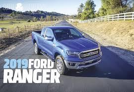 100 Ford Mid Size Truck 2019 FORD RANGER Pocketmagscom