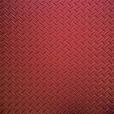 Elegant Red Vinyl Flooring Tread Plate Tile Pinterest Pvc