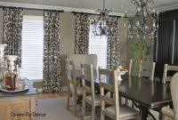 Modern Dining Room Curtains 23 Best Curtain Fabric For Living Bedroom Ideas With