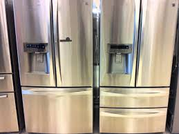 Standard Kitchen Cabinet Depth by How To Properly Measure For A New Refrigerator Fridge