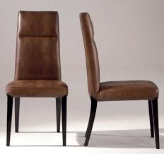 Buy Stone International Cloe Leather Dining Chair (Pair) Online - CFS UK 17 Stories Belmiro Modern Genuine Leather Upholstered Ding Chair Industrial Real Black Hayden Range Lea009 Siena Natural James Lane Fniture Shop Tstitch Chocolate Brown Bonded Set Of 6 Amazoncom We Faux Chairs 2 Marianna Cream With Solid Oak Legs White Leather Ding Chairs Dataskerco Monti Danetti Contemporary Chair Upholstered Sled Base Easy Genuine Leather Ding Chairs X 4 Available Wooden You Know It Healey Pu Rubberwood