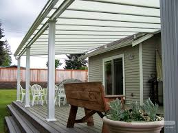 10 Best Aluminum Patio Covers for Your Home Patio