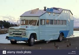 Old Motorhome For Sale Grover California America USA