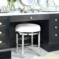 Modern Vanity Chairs For Bathroom by Stools Bathroom Vanity Chairs And Stools Modern Vanity Stools