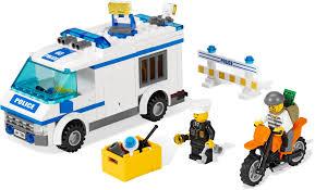100 Lego Police Truck City Brickset LEGO Set Guide And Database