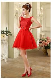 sweety graduation dresses red pink white light champagne short