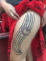 40 Edgy Tribal Tattoo Design Ideas To Flaunt Your Style Statement