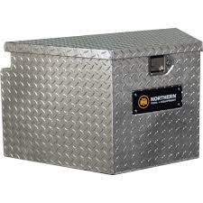 Trailer Tongue Truck Tool Boxes | Northern Tool + Equipment