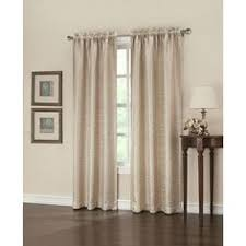 kmart 5 99 7 99 first layer curtain essential home sheer voile