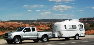 Buying A Small Travel Trailer