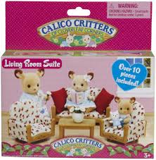 Calico Critters Master Bathroom Set by Calico Critters Living Room Dance Drumming Com