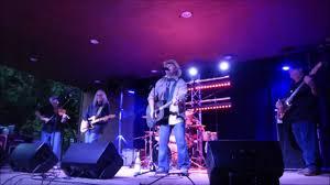 Farm Truck Band At Ramona Music Fest
