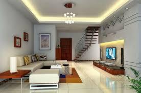 éclairage led et types de luminaires dans le salon parfait