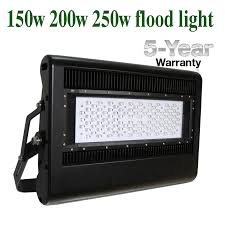 80w and 100w high power led flood lights provide led lighting