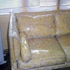 housse plastique canapé housse plastique protection canape canapé idées de décoration de