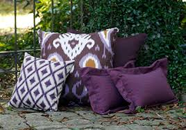 Purple Throw Pillows & Decorative Pillows for a Bold Look