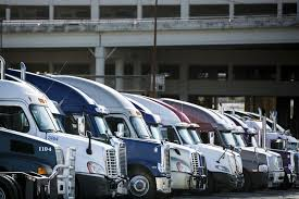 Trucking Sector Hiring Slows In March - WSJ Katie Law Recruiter From May Trucking Evc Truck Driver Academy Lorry Gray Image Photo Bigstock Driving The Intertional Paystar With Ultrashift Plus Mxp Kenworth Trucks 20 Years Smart Seven Scholarships Awarded By Women In Ordrive Companies Increase Dicated Fleets For Use Clients New Truck Christmas Selena Vlog 30 Youtube Company Drivers Stokes Trucking And Hauling Services At Penn Mechanical