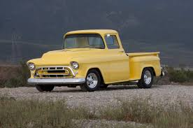 1957 Chevrolet Pickup - Father & Son 1/2-Ton - Hot Rod Network Tci Eeering 51959 Chevy Truck Suspension 4link Leaf Gm Heritage Center Archive Chevrolet Trucks 1956 File1956 3100 Pickupjpg Wikimedia Commons Truck Ratrod Shoptruck 1955 1957 Shortbed Pro Stock Dyno Run Portland Speed Industries Truck For Sale Old Car Tv Review Hrodhotline Custom Restomod Frame Off Ordive Leather Ac What Your Should Never Be Without Myrideismecom Hot Rod Sale Chevy 6400 Dump Photo