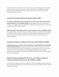 What Is The Format Of A Resume Extraordinary Printable Job Application Template Luxury Usa