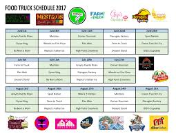 Food Truck Schedule 2017 - Residential Niche Truck Schedule Mcconkey Grower Supplies Orlando Food Cnections Maintenance Excel Template Vehicle Car Tips Fleet Spreadsheet Awesome For June And July 18 Branch Bone Artisan Ales Bandit Truck Racing Series Announces 14race 2018 Slate Your Guide Uerstanding Tangible Assets Depreciation Formula Mccs Cherry Point C Expenses Worksheet Best Of Irs Itemized Dirty South Deli As Well