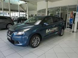 suzuki baleno austria used – Search for your used car on the parking