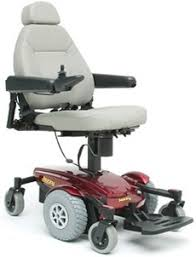 pride jazzy select 6 ultra electric wheelchairs