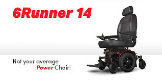 Shoprider Power Wheelchair Manual by Shoprider Mobility Products Inc
